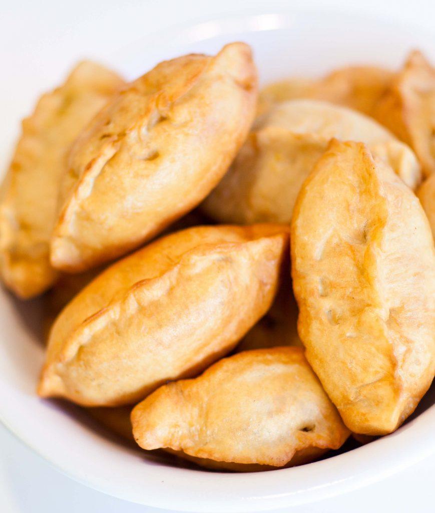 Braised Cabbage Piroshki Tatyanas Everyday Food