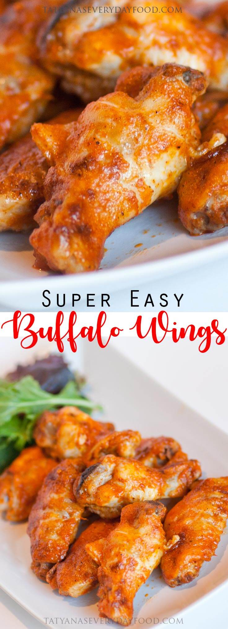 Try My Delicious Teriyaki Party Wings With Home Made Teriyaki Sauce Http Tatyanaseverydayfood Com Recipe Items Teriyaki Chicken Wings