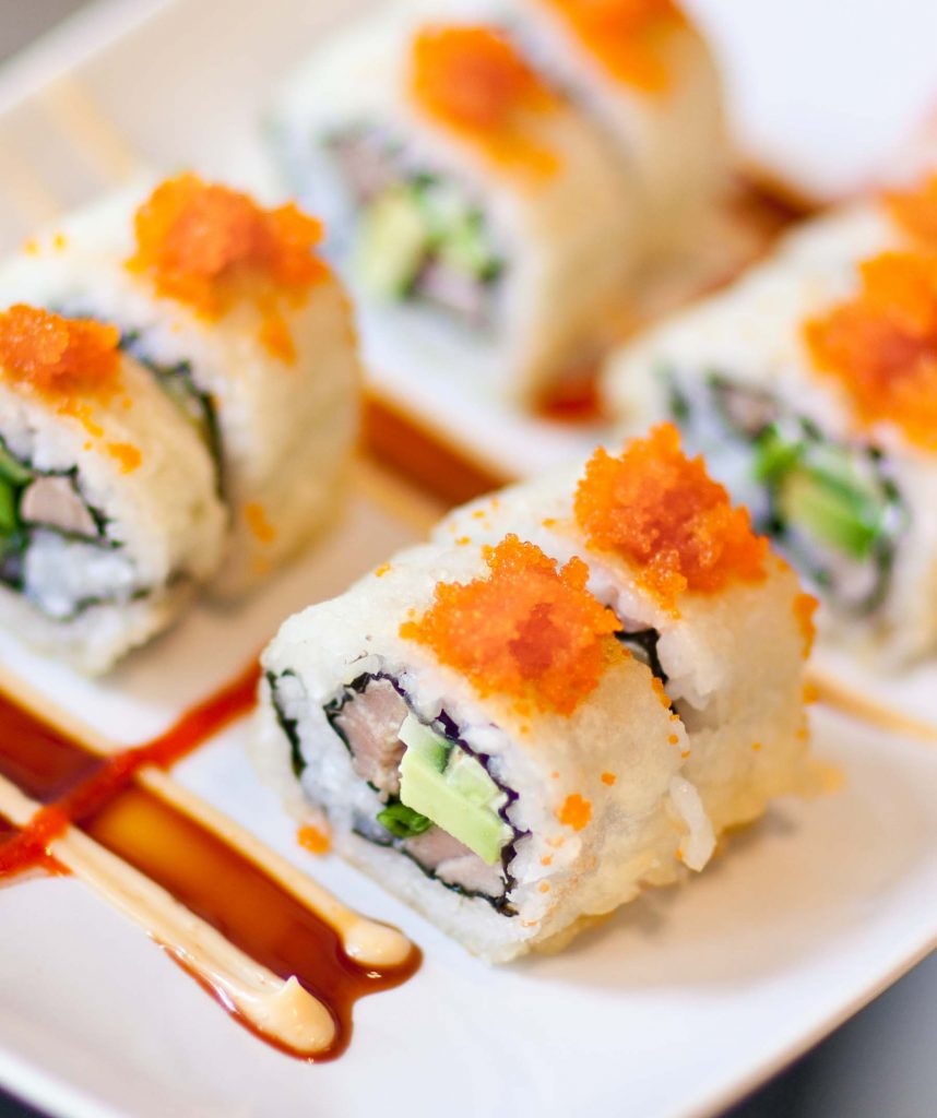 how to make sushi Resources on how to make sushi: free step by step courses to get you started in making sushi advanced courses also available to further improve the skills.
