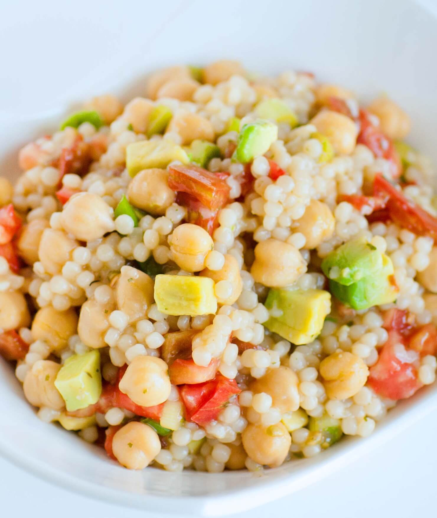 Coucous Salad Warm couscous salad tatyanas everyday food warm couscous salad sisterspd