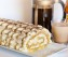 Classic Tiramisu Cake Roll video tutorial