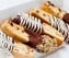 Italian Biscotti with Pistachios and Cranberry video tutorial