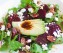 Balsamic Beet Salad with Goat Cheese - Video Recipe