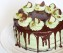 Chocolate Pistachio Cake With Irish Cream video recipe