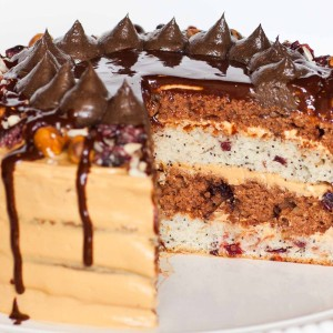 Korolevsky Torte - Королевский Tорт