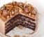 Ferrero Rocher Cake with video recipe