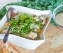 Kale and Quinoa Chicken Soup with video recipe