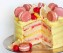 Raspberry Lemon Cake with video recipe