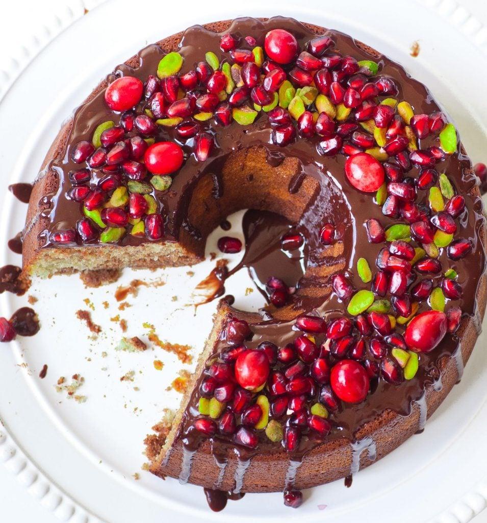 Christmas Desserts Recipe Roundup
