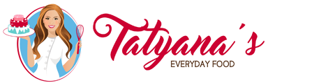 Tatyanas Everyday Food