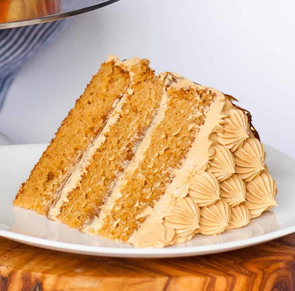 Dulce De Leche Cake Recipe From Scratch