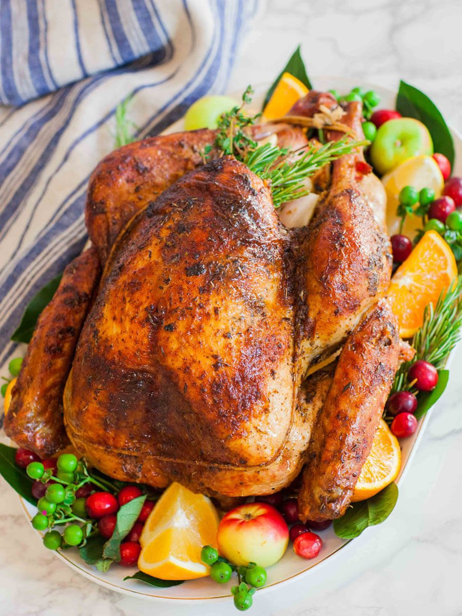 Thanksgiving Menu Favorite Recipes , Tatyanas Everyday Food