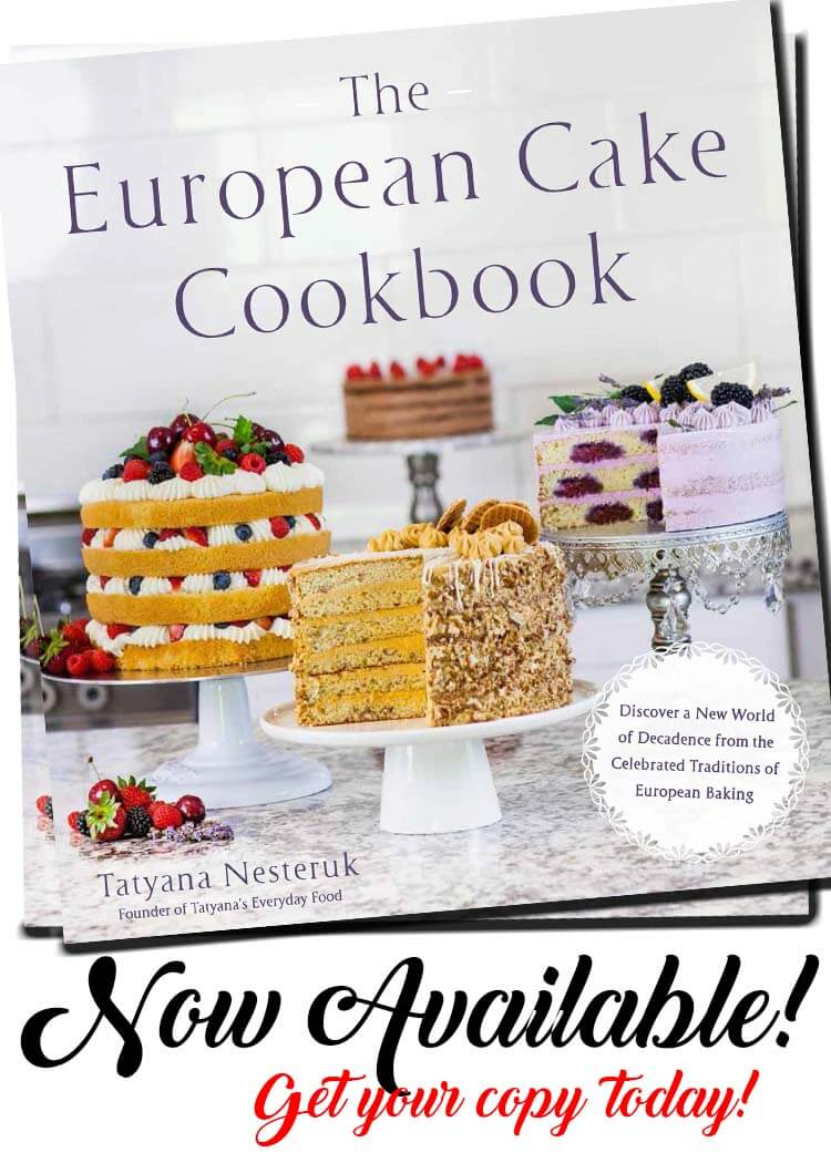 cookbook sidebar