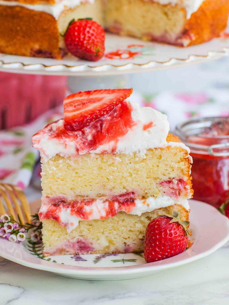 3 Easy Spring Baking Recipes Tatyanas Everyday Food
