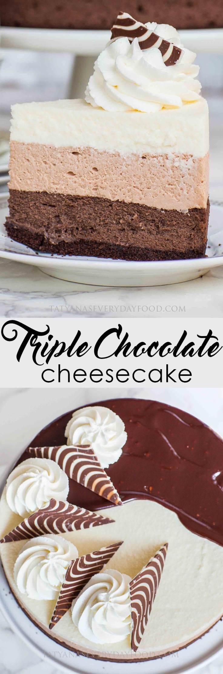 cheesecake video recipe