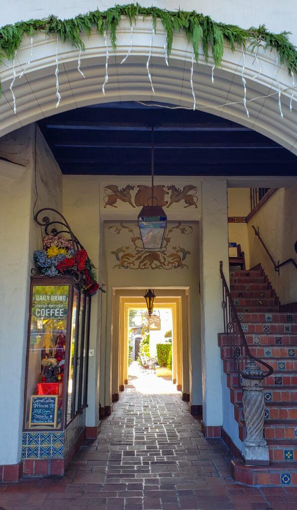 shops in Carmel, CA